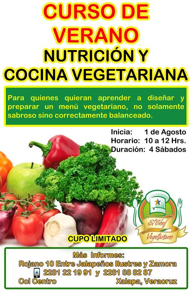 Curso de cocina vegetariana en sierra de cazorla ja n 18 - Curso de cocina vegetariana ...
